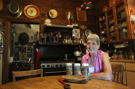 san antonio matures 50 granny sells spice mix to h e b san antonio express news