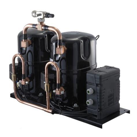 Kompressor Ac Copeland Mitsubishi tecumseh tfhd compressors klimaat totaal koeltechniek