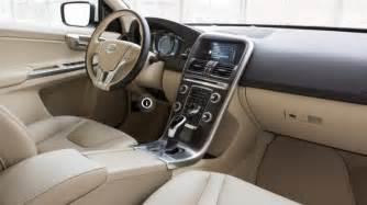 Interior Volvo Xc60 2017 Volvo Xc60 Price Redesign Specs Photos