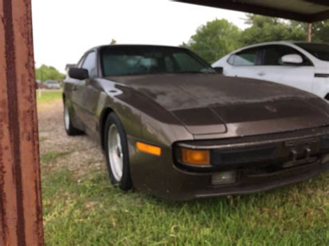 porsche 944 widebody 1984 porsche 944 wide porsche 944 1984 for sale