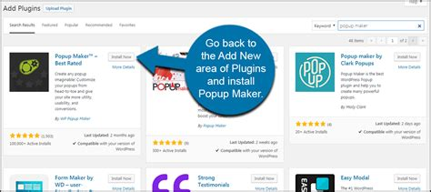 tutorial wordpress popup how to add a contact form popup for wordpress greengeeks