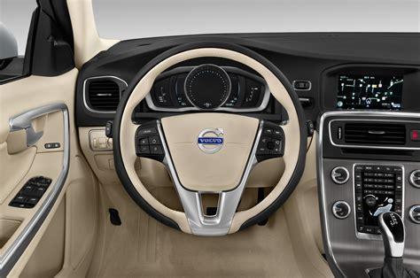 volvo steering wheel 2015 volvo v60 steering wheel interior photo automotive com