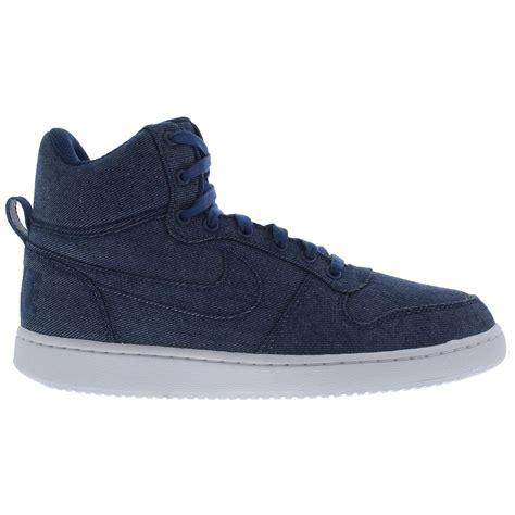 Nike Mid Premium nike court borough mid premium erkek basketbol ayakkab箟s箟