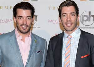 jonathan and drew property brothers drew and jonathan scott make people s