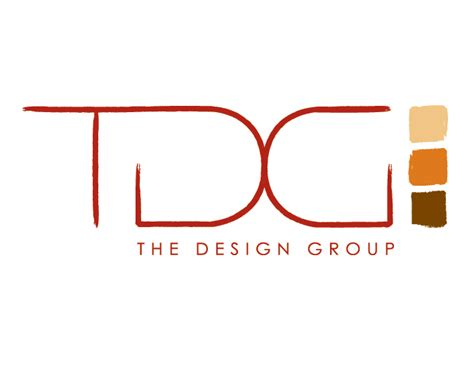 creative home design group the design group logo design