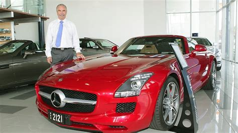 mercedes hornsby merc outlet shows it s the real dealer local nsw news