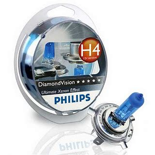 Lu Philips H7 philips bulbs