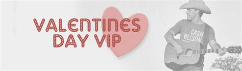 valentines experiences s day vip experience billy bob s