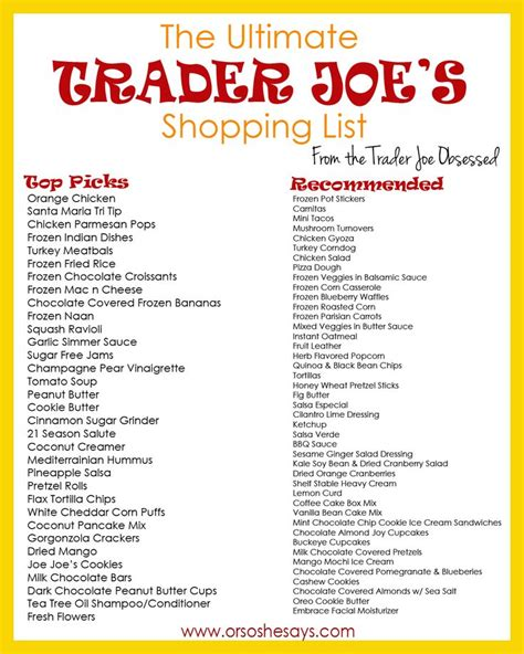 printable diabetic grocery shopping list best 25 shopping lists ideas on pinterest healthy