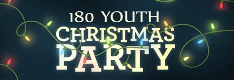 images of youth christmas party 180 youth annual christmas celebration living hope