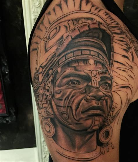 aztec tattoos designs 24 aztec designs ideas design trends premium