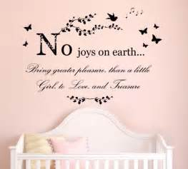 Bedroom Wall Art Stickers Quotes quotes for little girls pictures to pin on pinterest