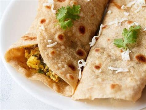 paneer kathi roll recipe vegetarian paneer recipes 85 delicious paneer recipes easy indian