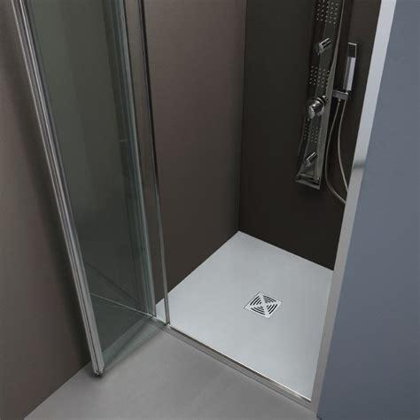parete box doccia a nicchia wind box doccia a nicchia con porta a soffietto