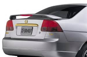 2001 Honda Civic Accessories Buy Discount Genuine Honda Civic Accessories Exterior