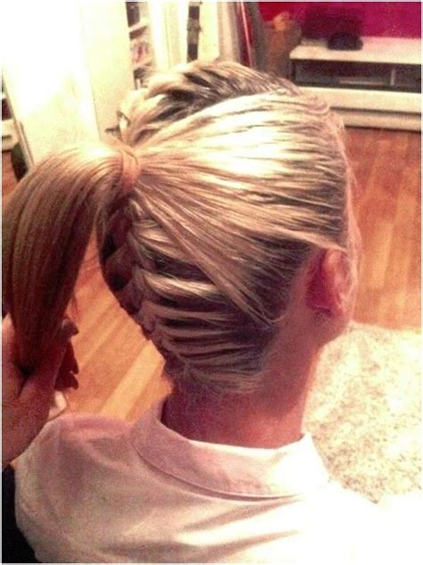 hairstyles for long hair french 10 french braid hairstyles for long hair pinterest