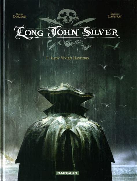 libro long john silver 1 preview long john silver 1 lady vivian hastings