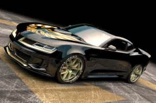 Pontiac Trans Am Concept 2018 Pontiac Trans Am Interior Review Car 2018