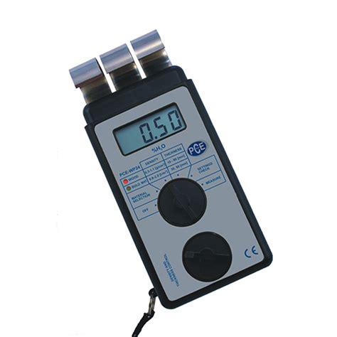 woodworking moisture meter instrument for measuring moisture content in wood diy