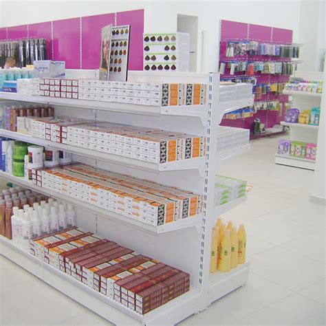 scaffale supermercato kit scaffalatura per supermercato