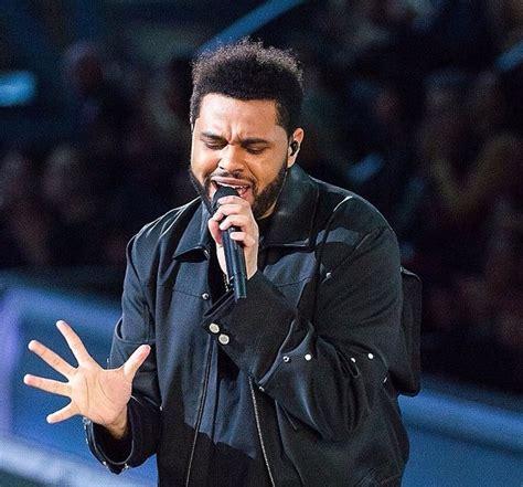 The Weeknd St Week Sales   the weeknd s starboy album sold 366k copies first week