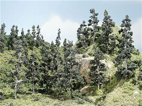 Woodland Scenics Tree Armature Tr1120 metal tree trunk armature kit 2 4 pine forest 24 model railroad tree tk27 by woodland