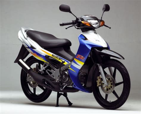 Sparepart Suzuki Satria 120r harga sparepart suzuki satria 120 r motorcycle part