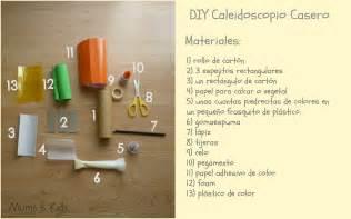 Kids Craft Kits - diy caleidoscopio casero handbox craft lovers comunidad diy tutoriales diy kits diy