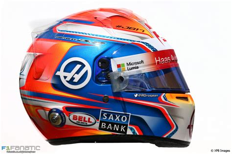 F1 Helmet Design Rules | in pictures all the 2016 f1 drivers helmets 183 racefans