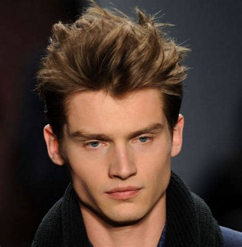 mens hairstyles layered cut men s medium layered haircuts 2016 men s hairstyles and