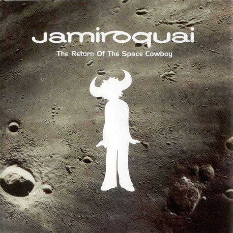 The Return Of by Copertina Cd Jamiroquai The Return Of The Space Cowboy