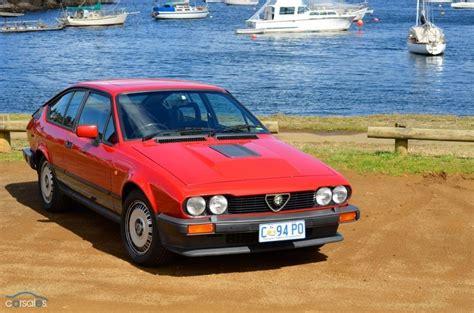 1985 Alfa Romeo Gtv6 by 1985 Alfa Romeo Alfetta Gtv6 Alfa Gtv Alfa