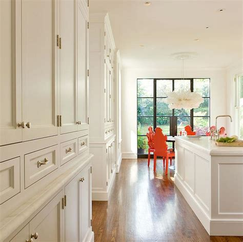 Floor To Ceiling Kitchen Cabinets Floor To Ceiling Kitchen Cabinets Transitional Kitchen Decker Architects