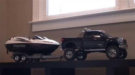 rc boat and trailer rc boat and trailer youtube