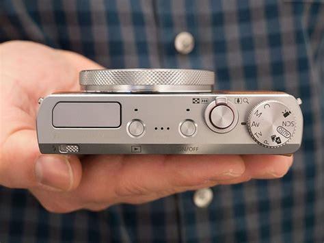 Kamera Canon Powershot G9x canon powershot g9x ii kamera imut rp 7 juta an yang punya 6 keunggulan
