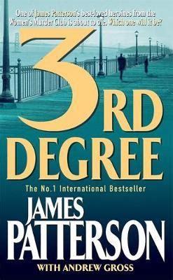 Novel 3rd Degree Hari Ketiga Patterson 3rd degree patterson 9780755300259