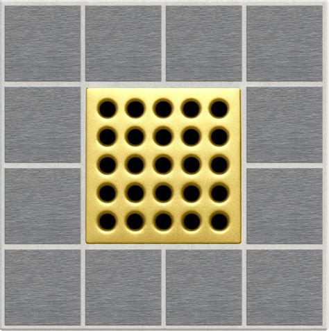 Ebbe Shower Drain by Ebbe Square Shower Drains Tiletools