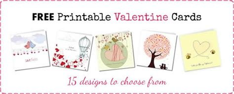 printable valentine card for daughter homemade valentine gifts ideas