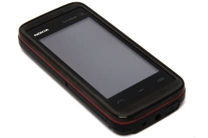 Touch Screen Nokia 5530 Express Oem nokia 5530 xpressmusic review a budget version of nokia s touch screen smartphone the