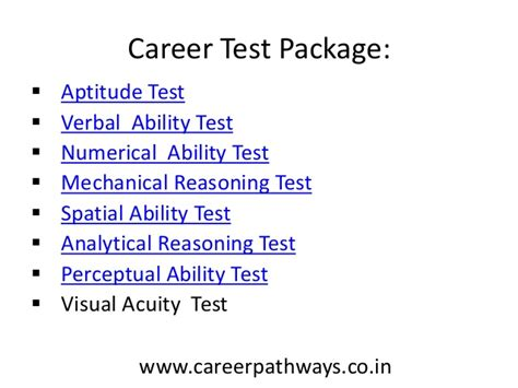 Careers For Mba Graduates Quiz by Career Aptitude Tests For Adults Investmentschoosing Cf