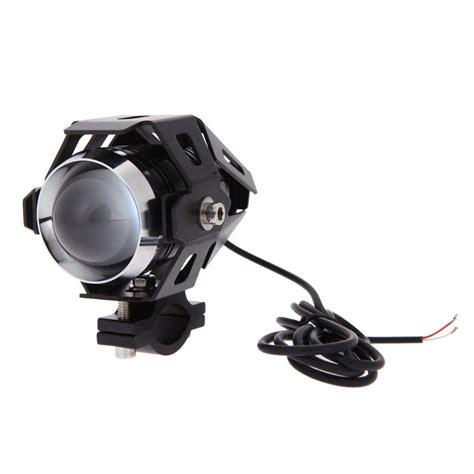 Led U5 waterproof cree led u5 spot light motorcycle headlight fog