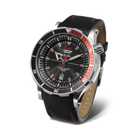 vostok dive vostok europe anchar dive automatic nh35a 5105141