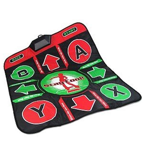 Xbox Mat by Xbox Non Slip Revolution Pad Ddr Mat