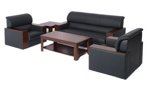 office sofa set office sofas and chairs furniture modern reception chairs