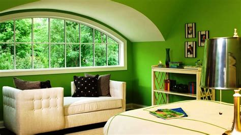 tips  designing  natural  eco friendly bedroom
