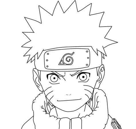 anime naruto coloring pages luiscachog me naruto lineart by bionicghostkid on deviantart