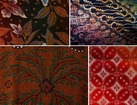 desain batik belajar mengenali dan mengetahui