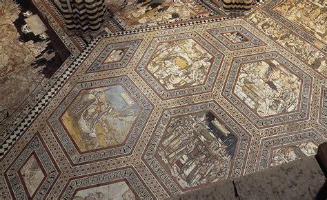 cattedrale di siena pavimento il pavimento duomo di siena un capolavoro da scoprire