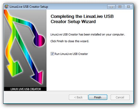 tutorial linux live usb creator how to create a linux bootable usb pendrive