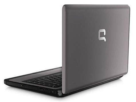 Laptop Notebook Bekas Second Seken Compaq Cq43 Amd hp compaq cq43 205tu intel 2nd genaration dual b940 clickbd